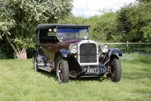 1927 Dodge Brothers Series 126 Special Tourer For Sale by Auction