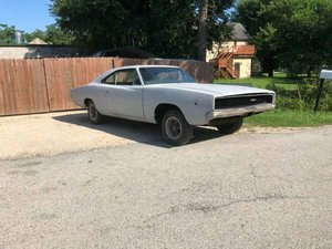 1968 Dodge Charger = Project 440 auto Work Done $28.9k For Sale