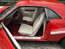 1970 Dodge Challenger RT = Fast 440 auto Red driver $29.9k For Sale (picture 4 of 6)