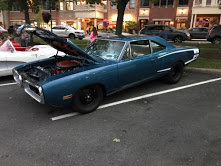 1970 Dodge SuperBee = Fast 426 Hemi Pistol Grip 4speed 700HP For Sale