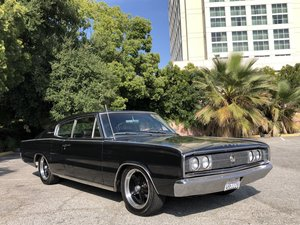 1966 DODGE CHARGER SPORTS HARDTOP For Sale