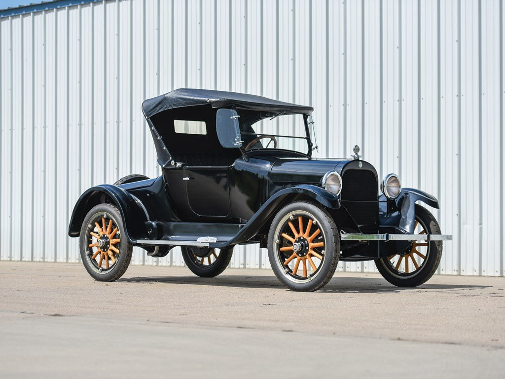 1923 Dodge A Roadster For Sale by Auction (picture 1 of 6)