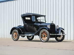 1923 Dodge A Roadster For Sale by Auction