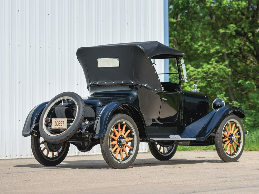 1923 Dodge A Roadster For Sale by Auction (picture 2 of 6)