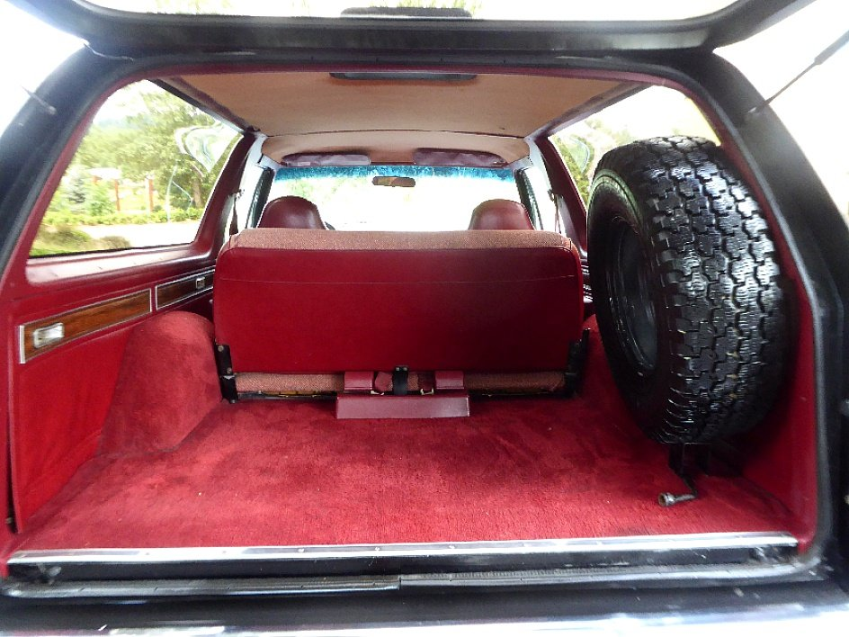 1985 Dodge Ram Charger Royal SE = 360 auto trans $13.5k  For Sale (picture 3 of 6)