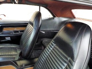 1970 Dodge Challenger T/A = 340 V8-6 Pack 4 speed $84.9k For Sale (picture 4 of 6)