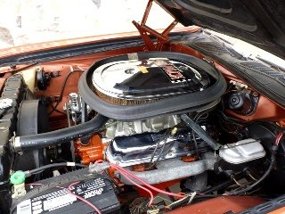 1970 Dodge Challenger T/A = 340 V8-6 Pack 4 speed $84.9k For Sale (picture 6 of 6)