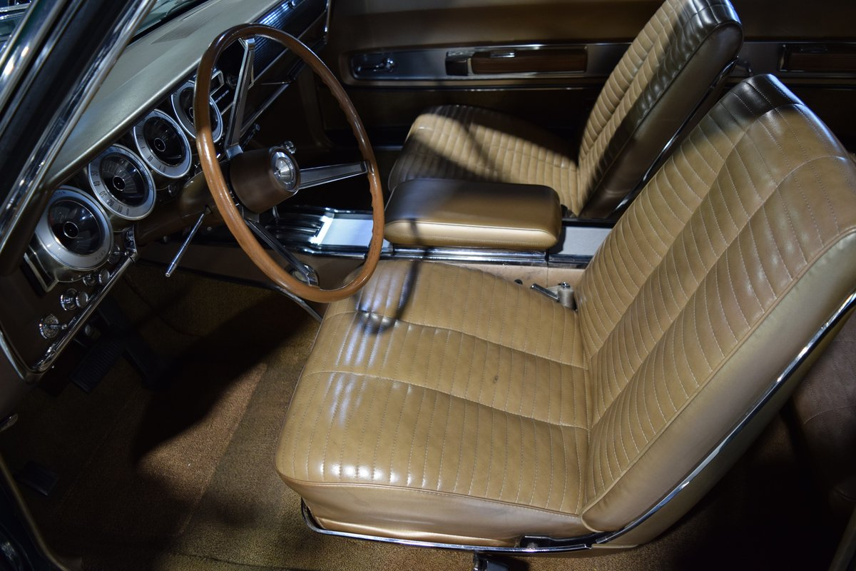 1966 Dodge Charger  For Sale (picture 2 of 6)