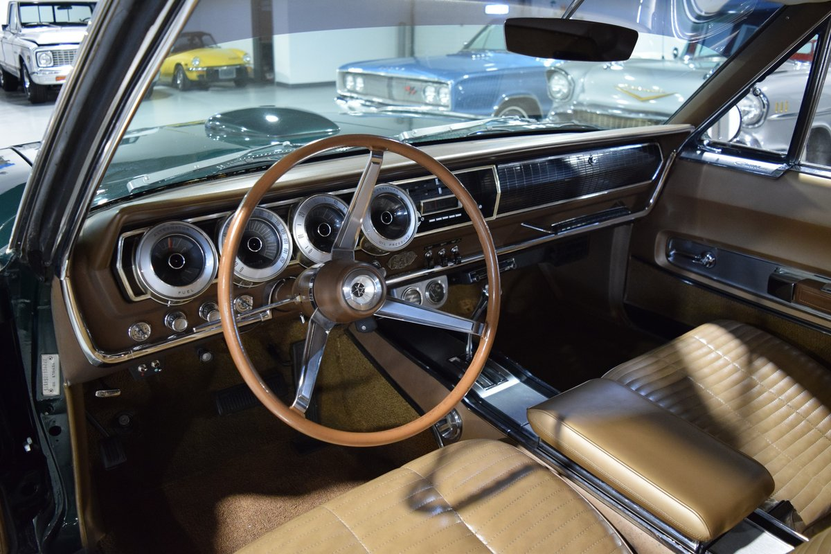 1966 Dodge Charger  For Sale (picture 3 of 6)