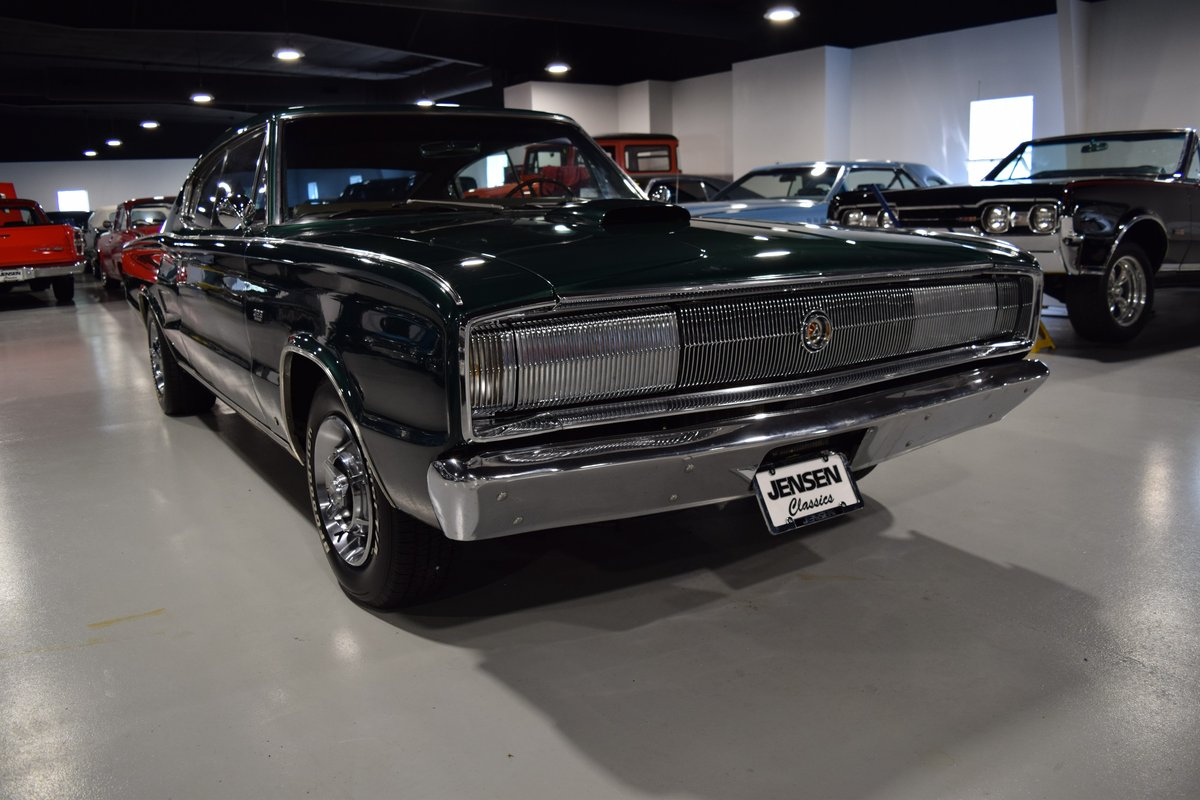 1966 Dodge Charger  For Sale (picture 6 of 6)
