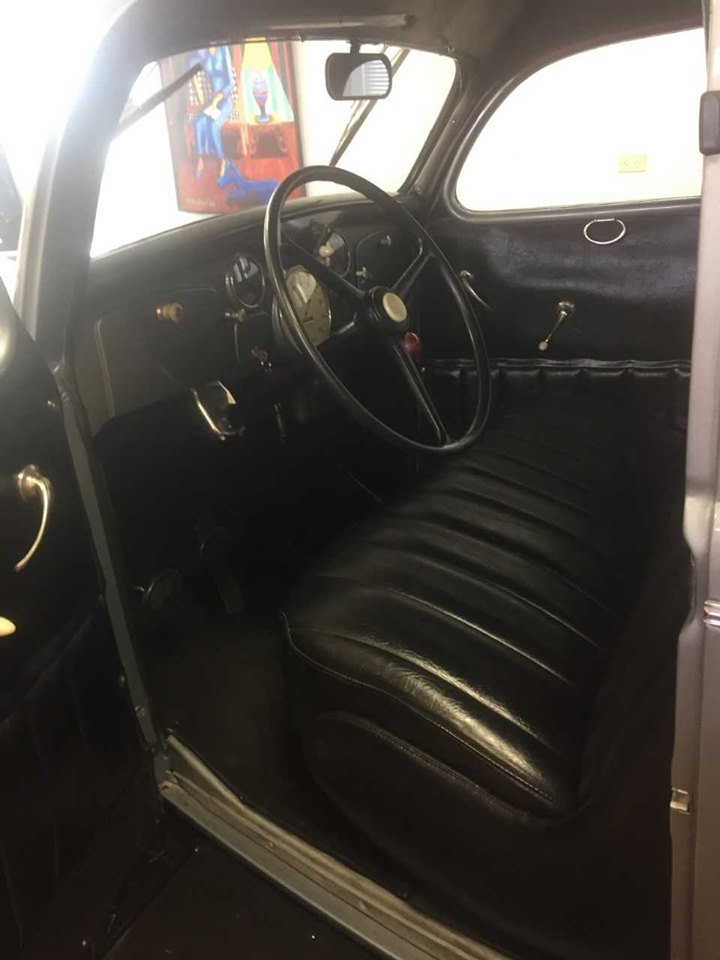 1935 Dodge Brothers DU Business Coupe (La Grande, OR) For Sale (picture 6 of 6)