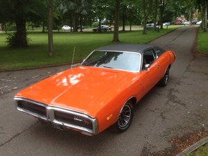 Dodge Charger 1972 RT/SE 440Mopar Highly Original. For Sale