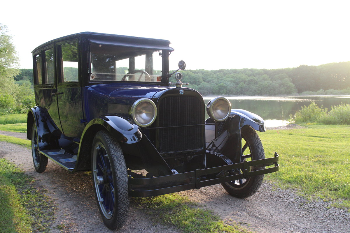 1922 Dodge Brothers Sedan For Sale (picture 6 of 6)