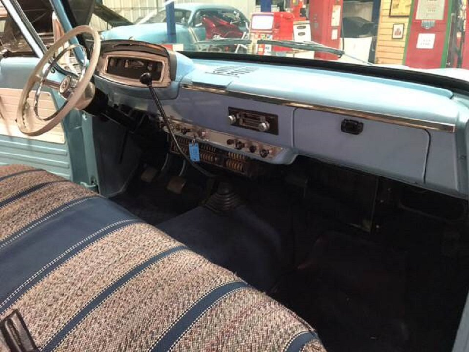 1966 Dodge D100 Pickup For Sale (picture 4 of 6)