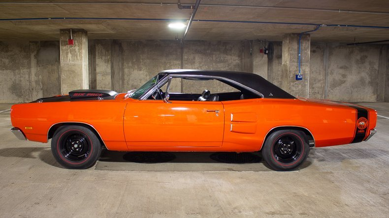 1969 1/2 Dodge Super Bee Rare 1 of 340 Made +4406Pack $79.9k For Sale (picture 1 of 6)