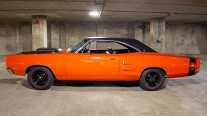 1969 1/2 Dodge Super Bee Rare 1 of 340 Made +4406Pack $79.9k For Sale