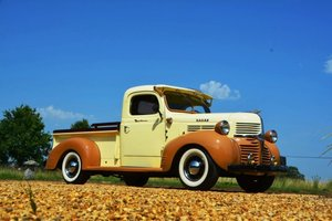 1941 Dodge WC Pickup For Sale by Auction