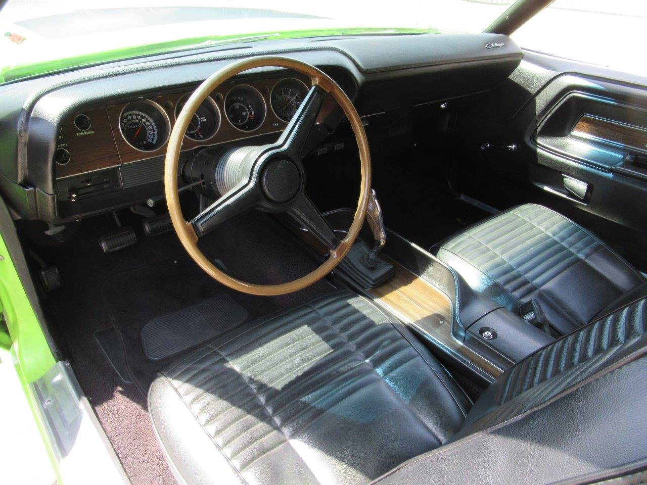 1970 DODGE CHALLENGER For Sale (picture 5 of 6)