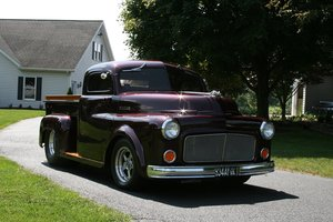1953 Dodge D-100 (Harrisonburg, VA) $79,900 obo