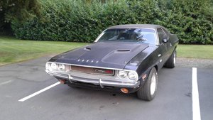 1970 Dodge Callenger - Lot 682 For Sale by Auction