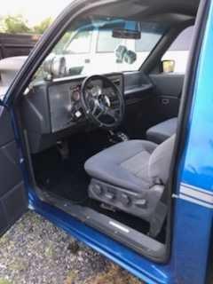 1992 Dodge Dakota Pro-street (Flat Rock, MI) $16,500 obo For Sale (picture 3 of 6)