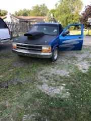 1992 Dodge Dakota Pro-street (Flat Rock, MI) $16,500 obo For Sale (picture 4 of 6)