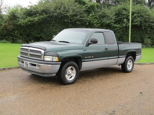 1999 Dodge Ram 1500 Magnum at ACA 24th August  For Sale