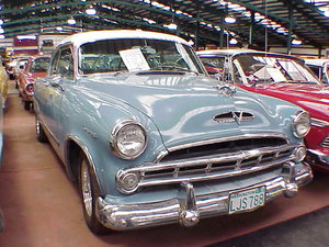 1953 Dodge Coronet NO RESERVE - Lot 903 For Sale by Auction