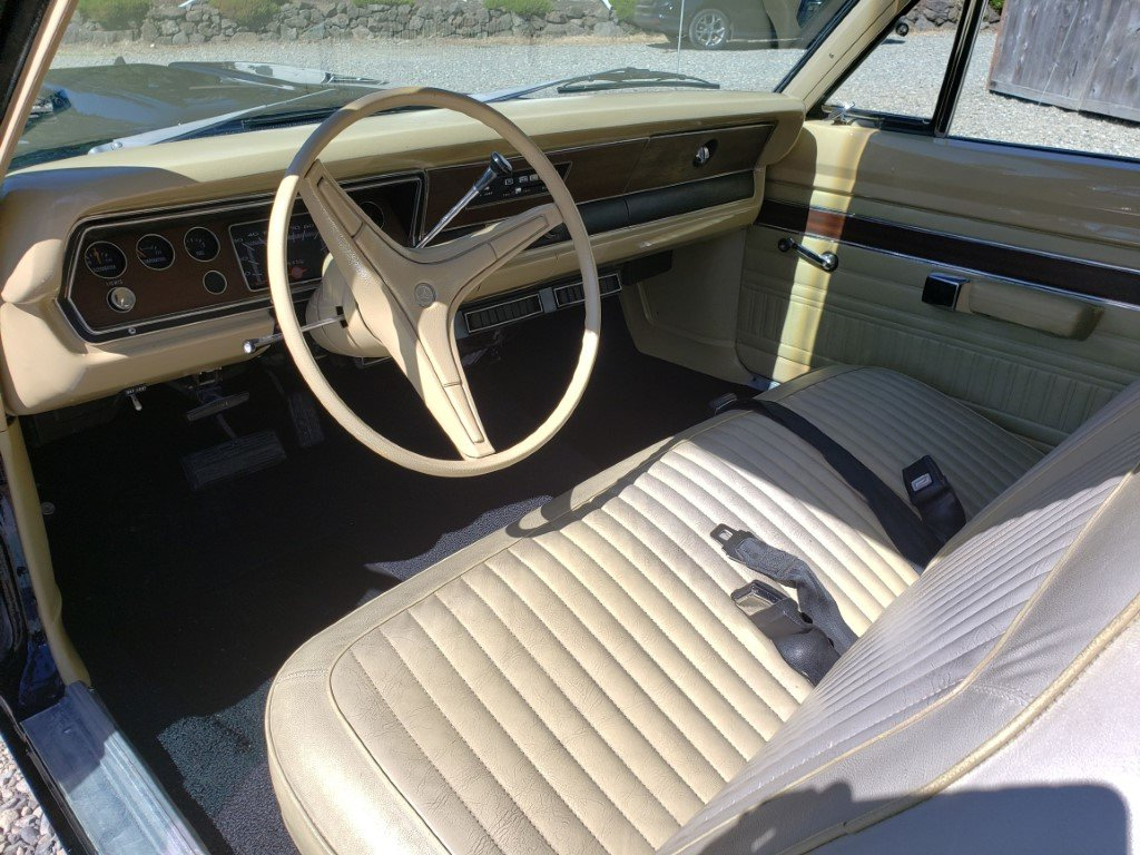 1972 Dodge Dart Swinger - Lot 672 For Sale by Auction (picture 4 of 5)