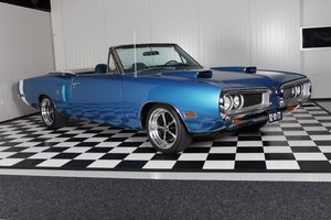 Picture of 1970 Coronet RT 440 Convertible restored and no.match ! SOLD