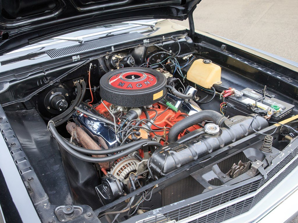 1969 Dodge Dart GTS 440 Coupe  For Sale by Auction (picture 3 of 6)