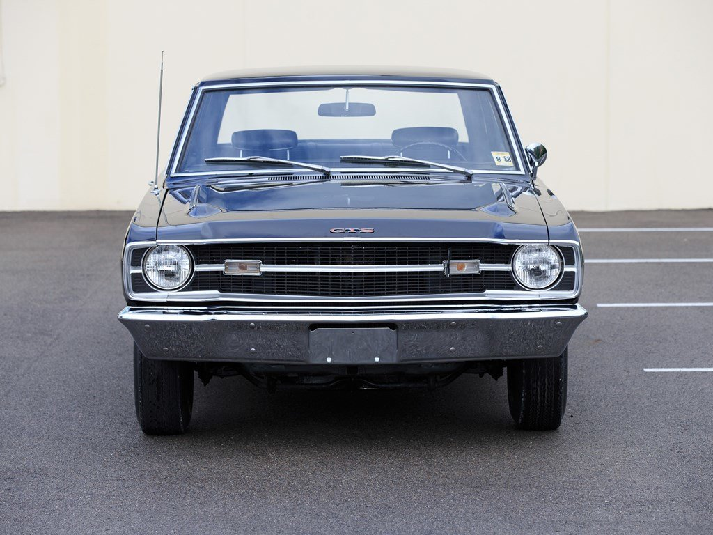 1969 Dodge Dart GTS 440 Coupe  For Sale by Auction (picture 6 of 6)
