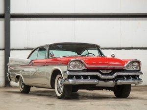 1957 Dodge Royal Lancer Super D-500 Coupe  For Sale by Auction