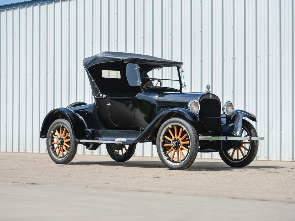 1923 Dodge Standard A Roadster  For Sale by Auction (picture 1 of 6)