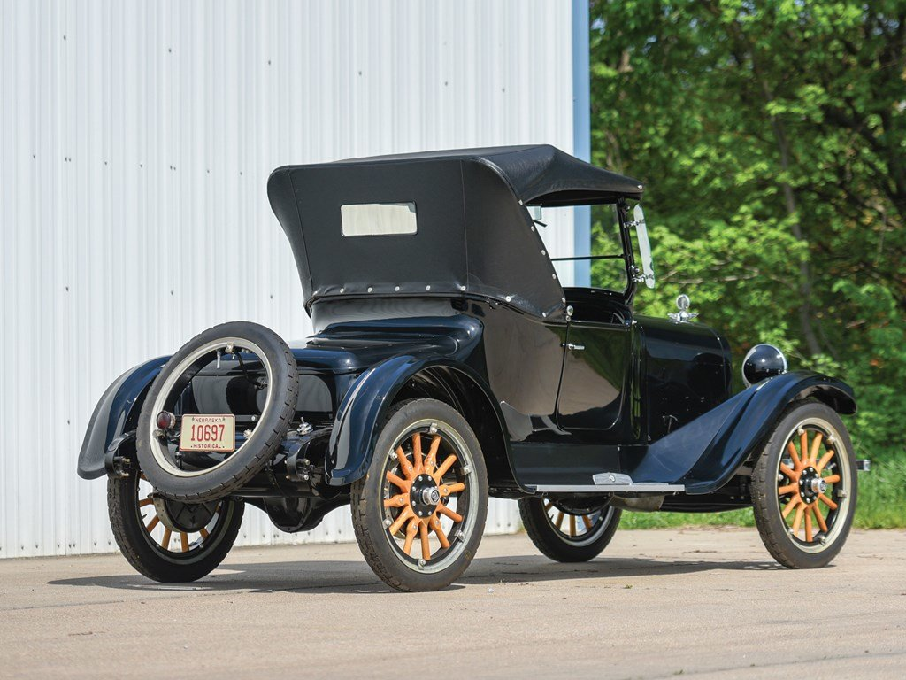 1923 Dodge Standard A Roadster  For Sale by Auction (picture 2 of 6)
