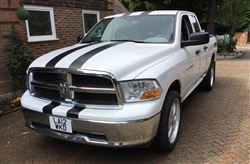 2012 Pick Up - Barons Friday 20th September 2019 For Sale by Auction