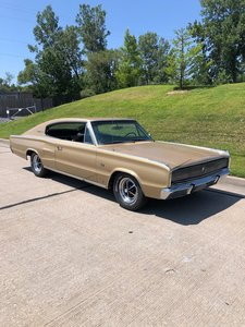 1967 Dodge Charger (Wentzville, MO) $22,500 obo
