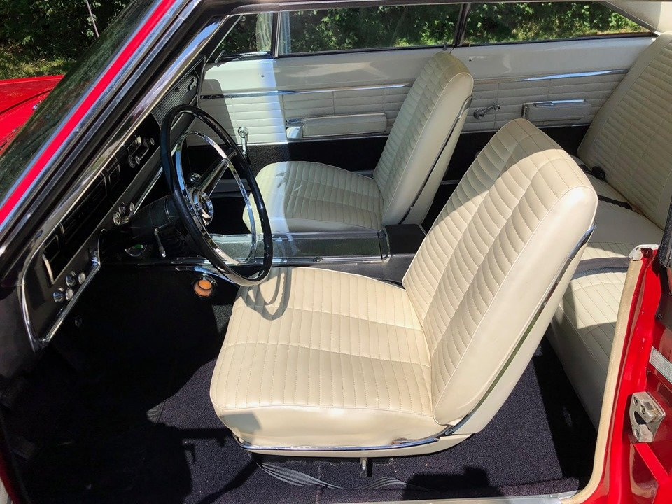 1966 Dodge Coronet 500 Hardtop (Wentzville, OH) $88,750 obo For Sale (picture 4 of 6)