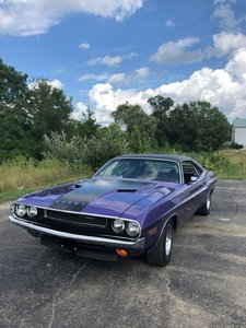 Picture of 1970  Challenger R/T (South Lion, Michigan) $79,900 obo