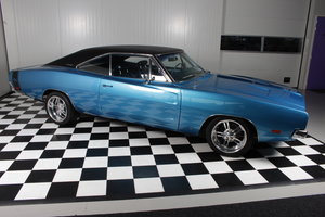 Picture of 1969 Dodge Charger RT, Numbers match & restored ! For Sale