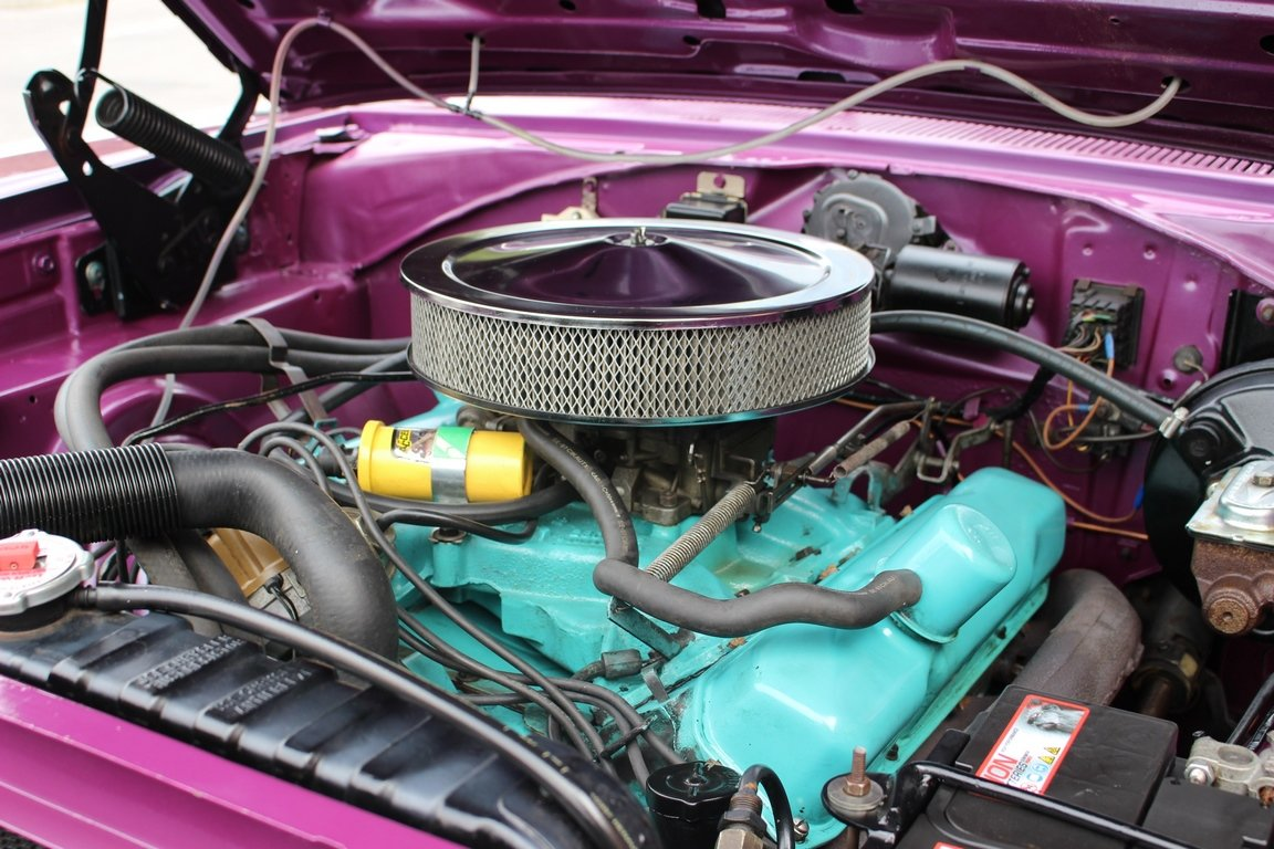 1968 Dodge Coronet 440 RT | High Performance L Code For Sale (picture 6 of 6)