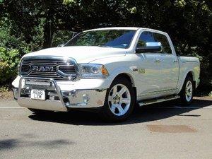 Picture of 2016 Dodge RAM 1500 LARAMIE 3.0 V6 Diesel 4x4 Crew cab. 4dr SOLD