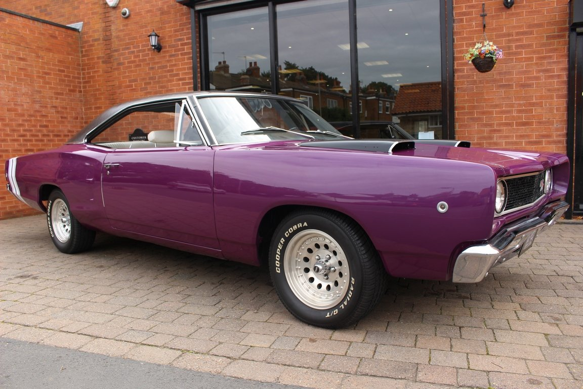 1968 Dodge Coronet 440 RT | High Performance L Code For Sale (picture 1 of 6)