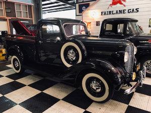 1938 Dodge RC Pickup Truck Full Restored Black(~)Grey $28.5  For Sale