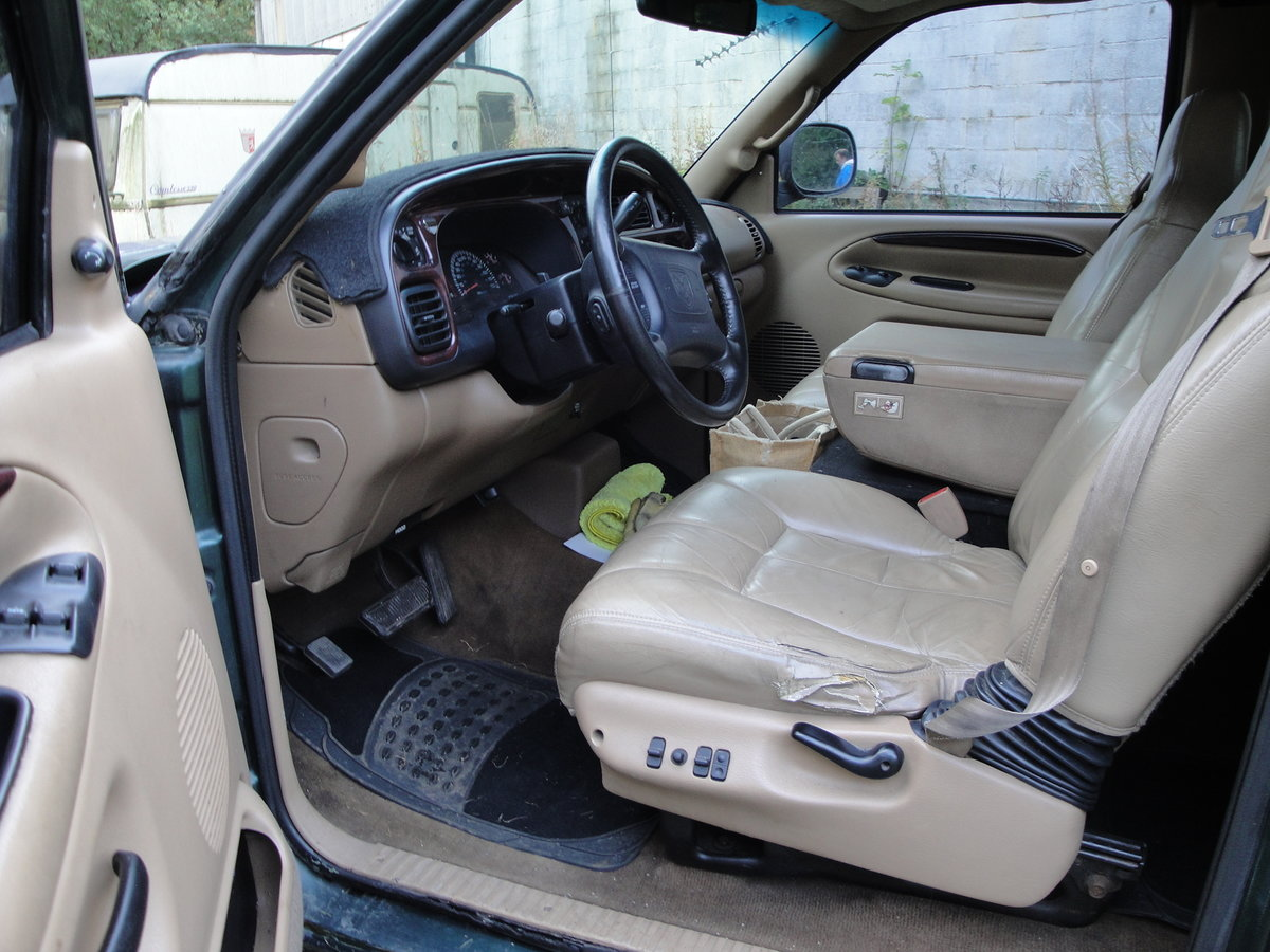 1999 dodge ram For Sale (picture 6 of 6)