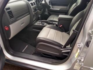 2008 Dodge nitro 3.7 sxt auto SOLD (picture 4 of 6)