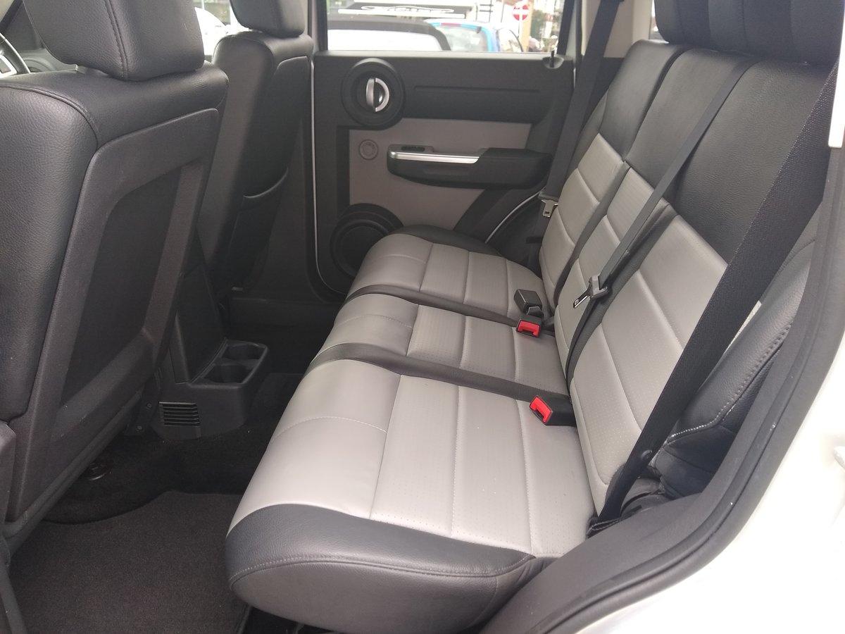 2008 Dodge nitro 3.7 sxt auto SOLD (picture 5 of 6)