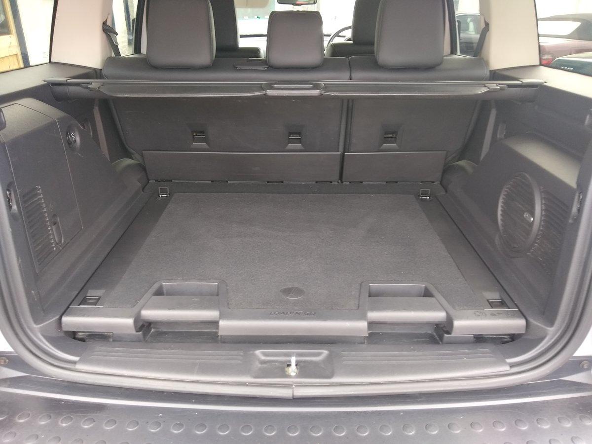 2008 Dodge nitro 3.7 sxt auto SOLD (picture 6 of 6)