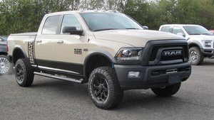 Picture of 2018 Dodge RAM 2500 6.4L V8 4X4 Power Wagon Crew Cab SOLD