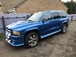 1999 Shelby Durango SP360 supercharged  For Sale